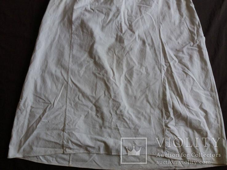 Сорочка женская домотканная, фото №12