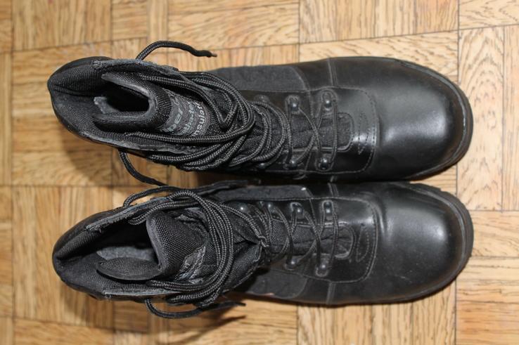 Ботинки тактические Viper M-Tac. Размер 42 (8)