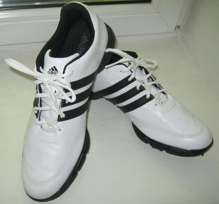 Кроссовки Adidas . 46-й размер.