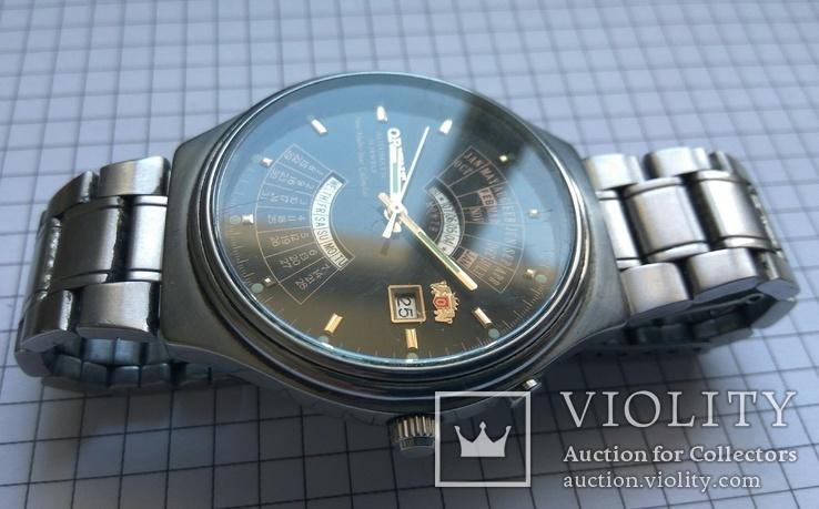 Часы Orient Календарь
