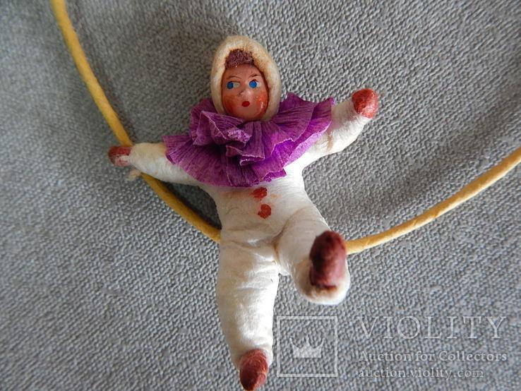 Елочная игрушка