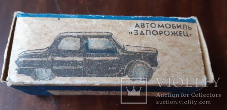 ''Запорожец'' завод '' Прогрес'' 1973 г.