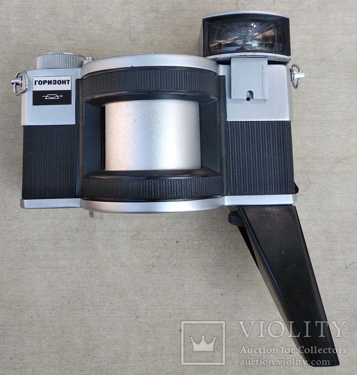 Фотоаппарат Горизонт(повторно в связи с не выкупом)