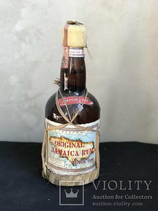 Original Jamaica Rum 1960/70s