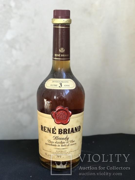 Rene Briand 1990s