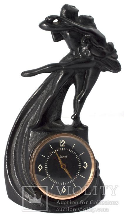 Годинник 1968р. Балет