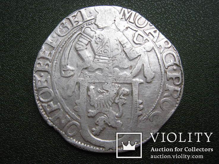 Талер 1648г.
