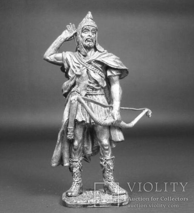 Греческий лучник, V век до н.э.