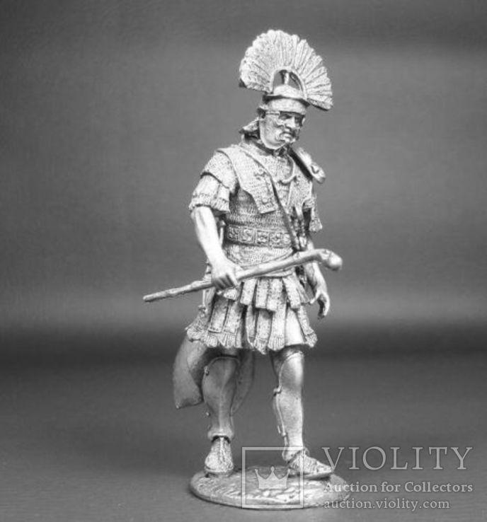 Римский Центурион, Легион XX «Валерия Победителя» I -го века н.э.