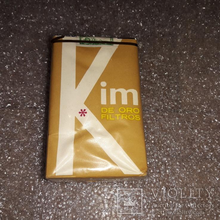 Купить сигареты kim электронные сигареты североморск купить