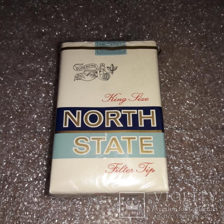 купить сигареты север
