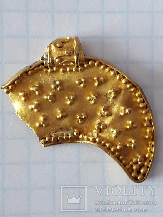 Золота Лунниця