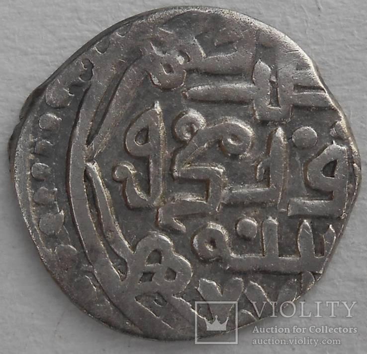 Данг Мухаммада, чекан Орду 772 г.х.