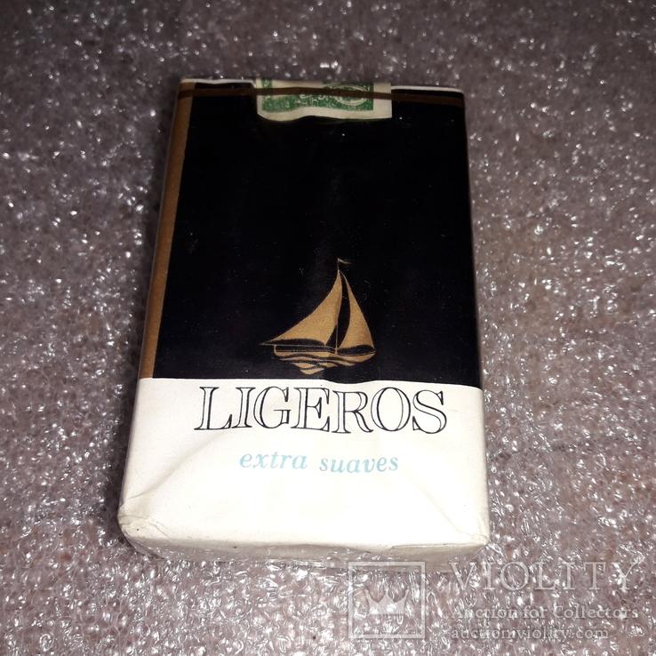 сигареты партагас и лигерос купить