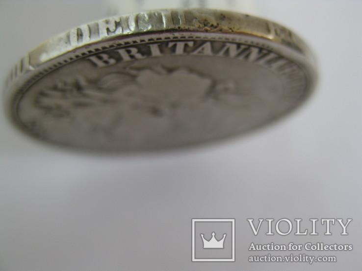 1 Крона 1821 Великобритания, фото №11