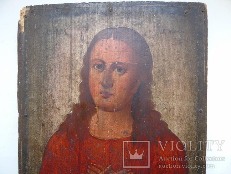 Икона Мария Магдалина, фото №4