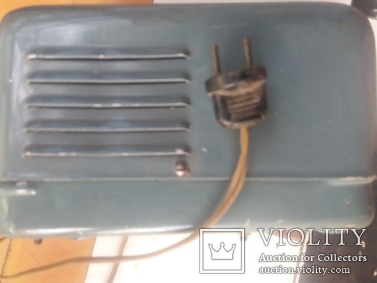 Стабилизатор напряжения С-0,16 (сеть 220/127В, Uстаб 220 В), фото №5