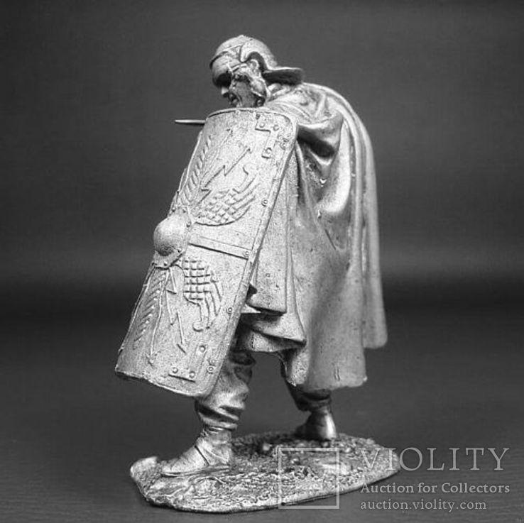 Рим. Легионер, II легион Августа , 1 век н.э., фото №3