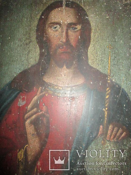 икона век
