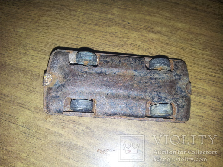 Машинка ссср вихрь, фото №3