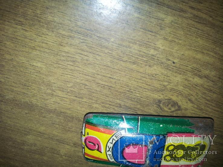 Машинка ссср вихрь, фото №4