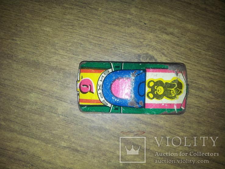 Машинка ссср вихрь, фото №5