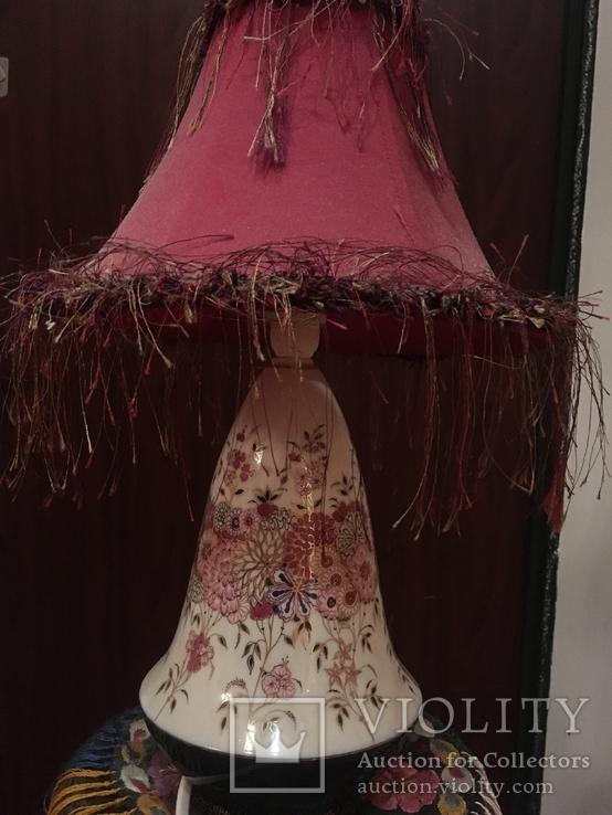 Лампа ЛФЗ