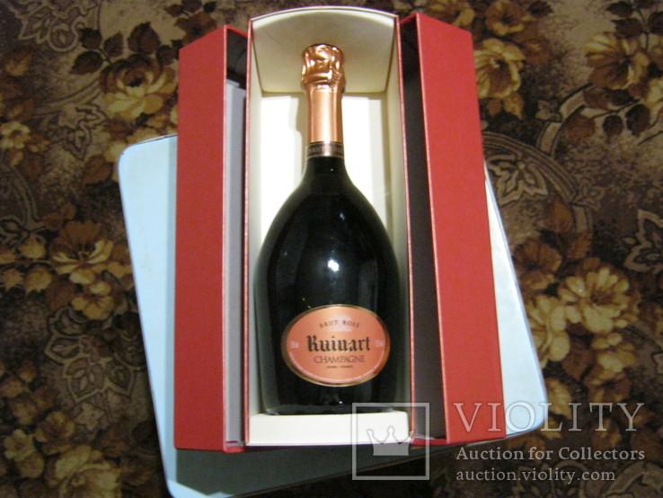 Французкое шампанское - 1