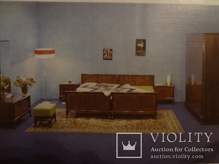 Каталог Мебели Украины Киев Реклама Альбом всего 2000 экз., фото №7