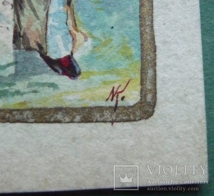 Парные миниатюры . Н.Клименко ., фото №5