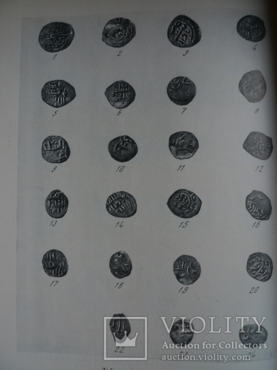 Булгаро-татарская монетная система XII-XV вв., фото №7