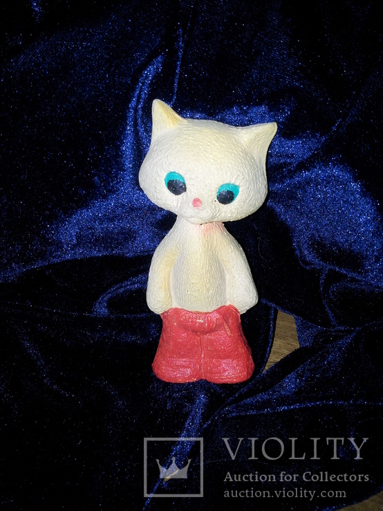 Кот в сапогах, фото №2