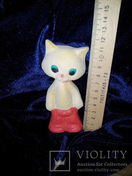 Кот в сапогах, фото №3