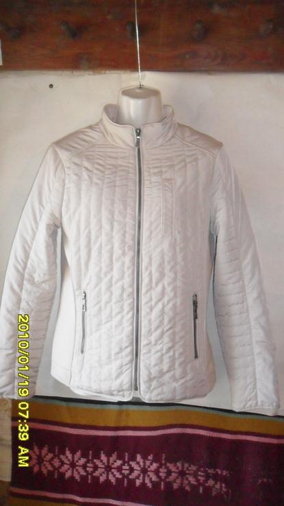 Фирменная куртка Vogele 36-38