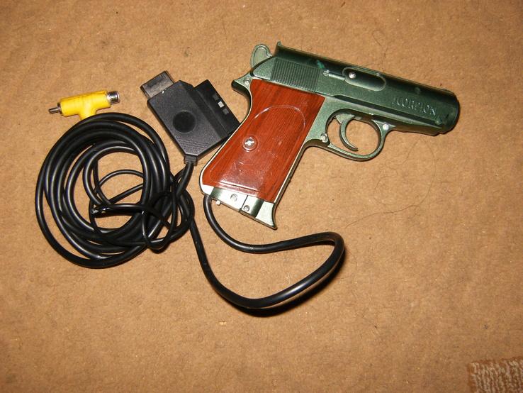 Пистолет для игр