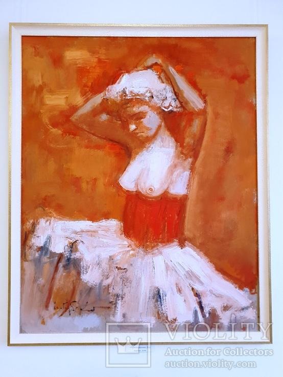 Балерина ( Игорь Губский )