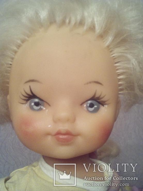 Куколка с красивым лицом, фото №4