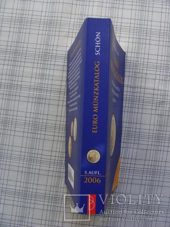 Evro Munzkatalog. Каталог монет евро., фото №3