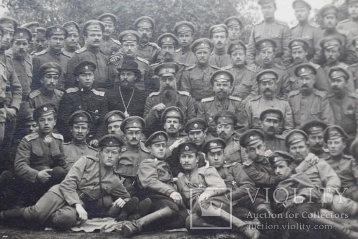 Генерал Гржибовский-участник белого Движения