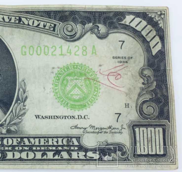 1000 USD, фото №3