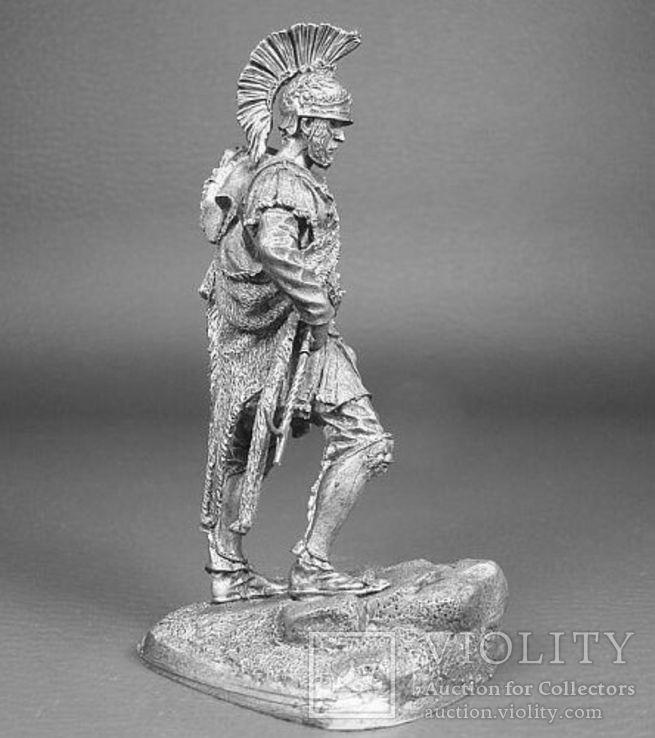 2-я Пуническая война. Ганнибал Барка, карфагенский полководец ( 218—201 до н. э.), фото №3