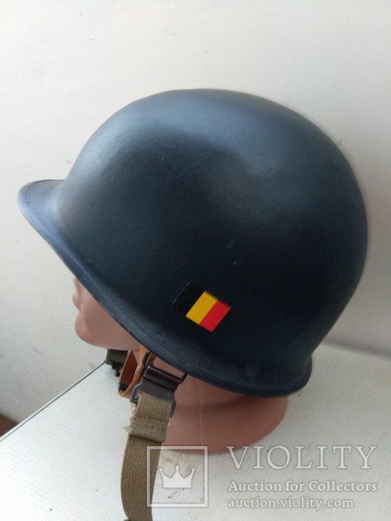 M 41 Бельгия.