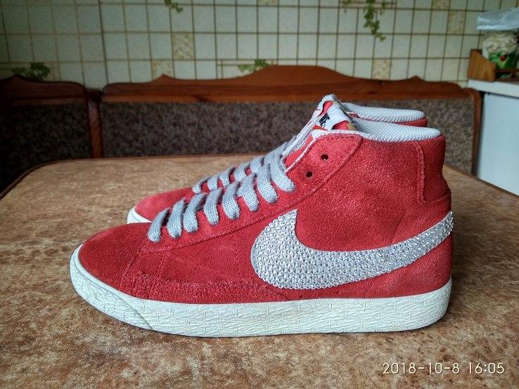 Кросівки р.36.5 Nike