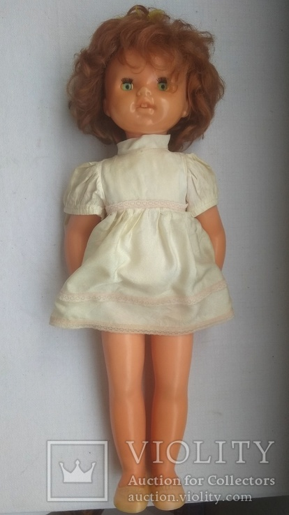 Кукла больше чем пол метра