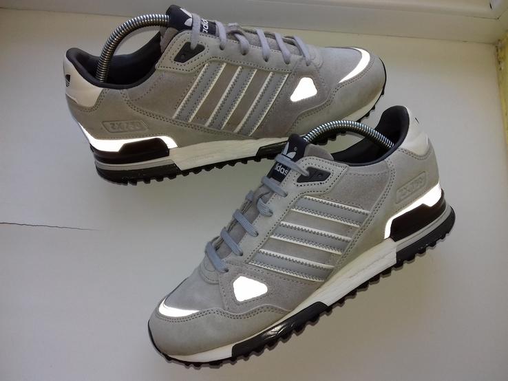 Кросовки Adidas ZX 750 (Розмір-41\26.5)