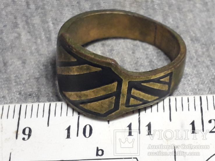 Перстень, фото №7