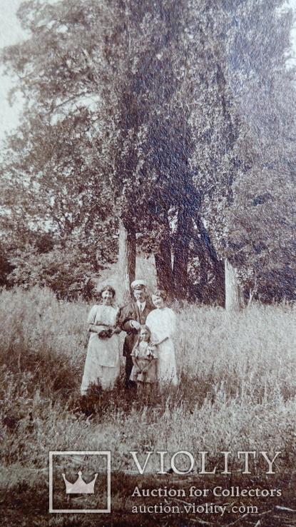 Офицер с семьёй, фото №4