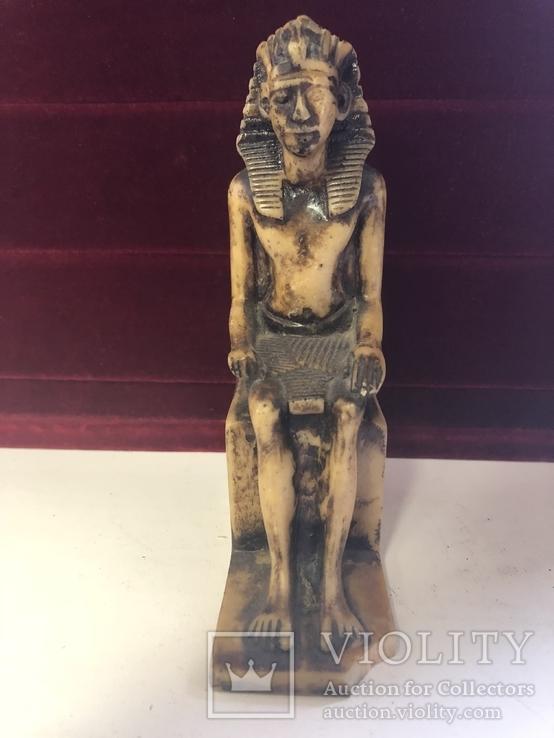 Тутанхамон 2, фото №2