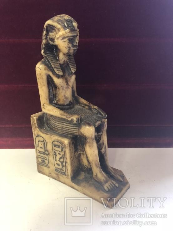 Тутанхамон 2, фото №3