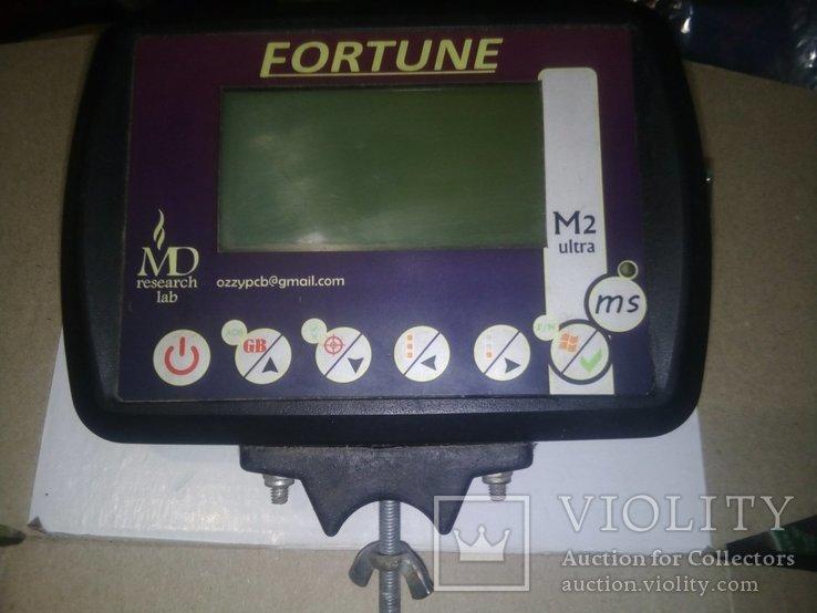 Продам блок МД Фортуна М2 ultro от OZZY
